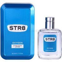 STR8 Oxygene voda po holení pre mužov 50 ml