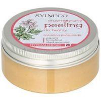 Sylveco Face Care enzymatický peeling na tvár  75 ml
