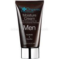The Organic Pharmacy Men hydratačný pleťový krém pre normálnu až suchú pleť  75 ml