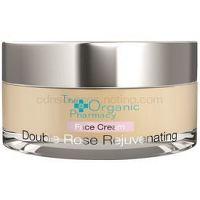 The Organic Pharmacy Skin omladzujúci a rozjasňujúci denný krém  50 ml