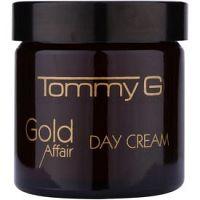 Tommy G Gold Affair protivráskový krém pre rozjasnenie a hydratáciu  60 ml