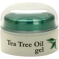 Topvet Tea Tree Oil gél pre problematickú pleť, akné   ml