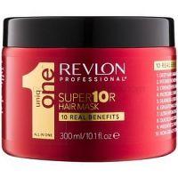 Uniq One All In One Hair Treatment maska na vlasy 10 v  1  300 ml