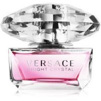 Versace Bright Crystal deodorant s rozprašovačom pre ženy 50 ml