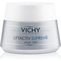 Vichy Liftactiv Supreme denný liftingový krém pre suchú až veľmi suchú pleť  50 ml