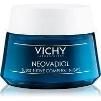 Vichy Neovadiol Compensating Complex nočný remodelačný krém s okamžitým účinkom pre všetky typy pleti  50 ml