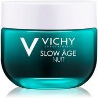 Vichy Slow Âge obnovujúca a okysličujúca nočná starostlivosť  50 ml