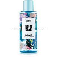 Victoria's Secret PINK Indigo Days telový sprej pre ženy 250 ml