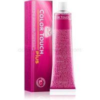 Wella Professionals Color Touch Plus farba na vlasy odtieň 77/07  60 ml