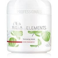 Wella Professionals Elements obnovujúca maska  150 ml