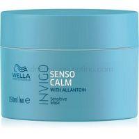 Wella Professionals Invigo Senso Calm maska na vlasy pre citlivú pokožku hlavy  150 ml