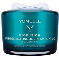 Yonelle Biofusion 3C regeneračný krém SPF 10  55 ml