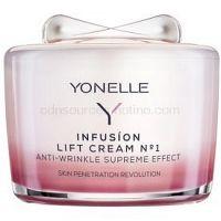 Yonelle Infusíon intenzívny liftingový krém pre vypnutie pleti N°1  55 ml