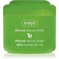 Ziaja Natural Olive telové maslo  200 ml