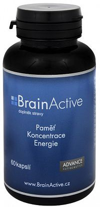 Advance BrainActive 60 cps.