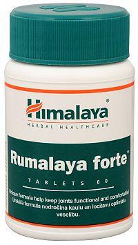 Agency MM Health Himalaya Rumalaya Forte 60 tabliet