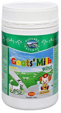 Australian Remedy Goat ´s Milk (kozie mlieko v tabletkách) 300 tbl.