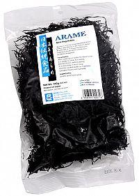 Country Life Morské riasy Arame Muso 100 g