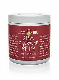 Empower Supplements Bio šťava z červenej repy 100 g