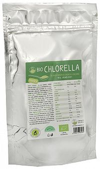 Empower Supplements ES BIO Chlorella prášok 100 g
