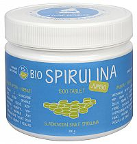 Empower Supplements ES BIO Spirulina 1500 tbl.