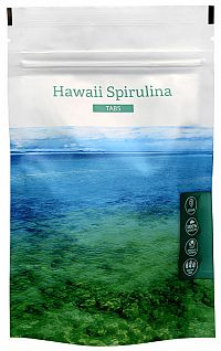 Energy Hawaii Spirulina Tabs 200 tbl.