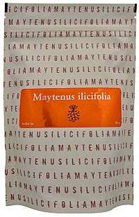 Energy Maytenus ilicifolia - bylinný čaj 105 g