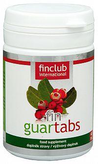 Finclub Guartabs Guarana Forte 40 tbl.