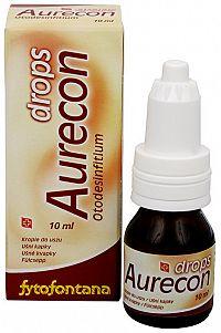 Fytofontana Aurecon drops 10 ml