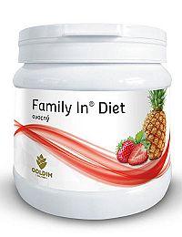 Goldim Family In Diet ovocný