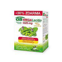 GreenSwan GS Megalecitin 1325 mg 100 + 30 kapslí