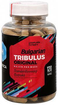 Hepatica Bulgarian Tribulus Original 120 kapsúl