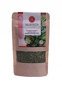 Herb & Me Moringa olejodárná s lipkavcom obyčajným 30 g