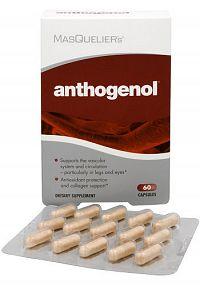 Imunotop Anthogenol - prírodný antioxidant 60 kapsúl