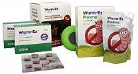 JRP Enterprise Wurm-Ex 2 x 20 tobolek + Wurm-Ex Plasma 100 ml
