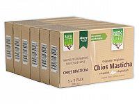 Mastic Life Chios masticha 5 + 1 ZD ARMA (240 kapslí)