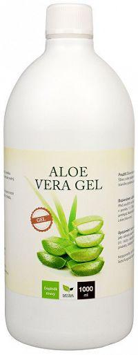 Natural Medicaments Aloe Vera gél 1000 ml