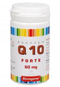 Olimpex Trading Koenzým Q10 Forte 30 tob. + 6 tob. ZADARMO