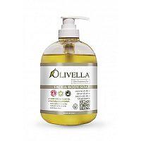 Olivella Tekuté mydlo neparfumované 500 ml