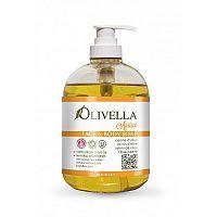 Olivella Tekuté mydlo s vôňou marhule 500 ml