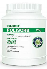 Polisorb podpora trávení a detoxikace 25 g