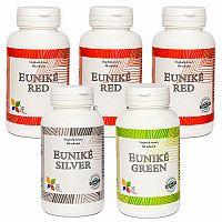 Queen Euniké Euniké for Woman - sada 5 produktov S, G, 3R