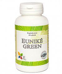 Queen Euniké Euniké Green