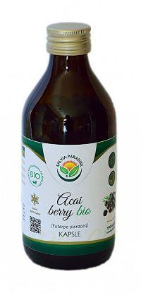 Salvia Paradise Acai berry 190 cps.