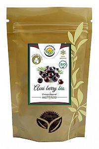 Salvia Paradise Acai berry prášek BIO 200 g