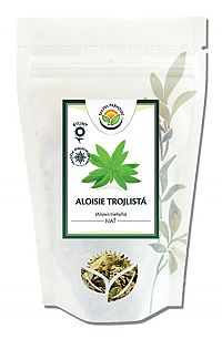 Salvia Paradise Aloisie trojlistá vňať 1000 g