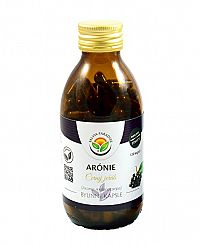 Salvia Paradise Arónie - Čierny žeriav kapsule 120 ks