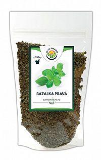 Salvia Paradise Bazalka pravá nať 80 g