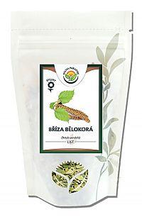 Salvia Paradise Breza previsnutá list 1000 g