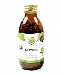 Salvia Paradise Graviola - Annona kapsule 120 ks